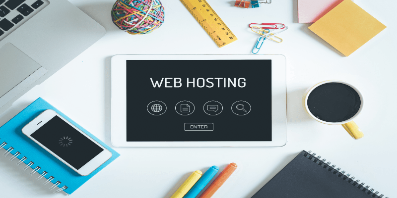 How to Get Business Web Hosting Services in Pakistan