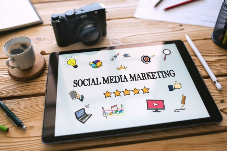 Hire Professionals for Social Media Marketing Services in Pakistan